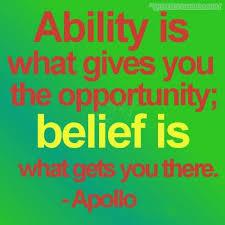 Ability Quotes. QuotesGram