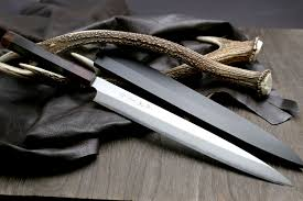 Yoshihiro Special Forged IGA-HIRO Series VG Stainless Steel ...