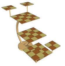 Three-dimensional chess