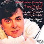 <b>Concert Paraphrase</b> on 'La Belle au Bois Dormant' (<b>Pabst</b>, <b>Paul</b> ...