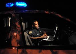 family neon shafiq muslim in america photo essays brad horrigan officer shafiq abdussabur works third shift for the new haven police department abdussabur has been