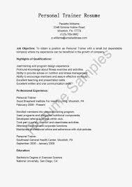 exercise science resume exercise science resume 181