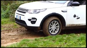 TEST DISCOVERY <b>BFGOODRICH</b> - YouTube