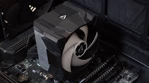 Обзор и тест <b>кулера Arctic Freezer</b> 7X — i2HARD