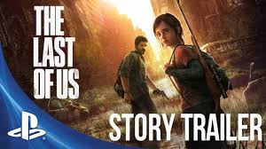 <b>The Last of Us</b> - Story Trailer - YouTube
