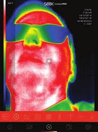 Руководство пользователя Мобильные тепловизоры <b>Seek Thermal</b>