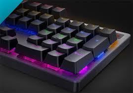 <b>Rapoo V500PRO 104key Mechanical</b> Keyboard USB Wired Gaming ...