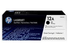 <b>Картридж HP 12A Q2612AF</b> купить в Москве, цена на <b>HP 12A</b> ...