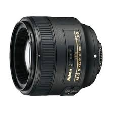 <b>NIKON 85 mm f/1.8G</b> AF-S Nikkor :: <b>Объективы</b> с постоянным ...