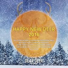 <b>Happy New Deer</b> 2016 by Various artists on Amazon Music ...