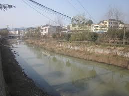 Chu River