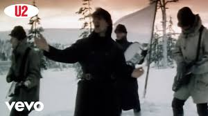 U2 - <b>New Year's</b> Day (Official Music Video) - YouTube