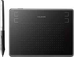 <b>Графический планшет Huion</b> Inspiroy <b>H430P</b> (20/320) — купить в ...