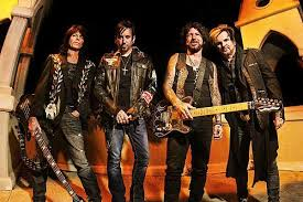 Tracii Guns Talks <b>Devil City Angels</b> Lineup + More