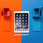 Apple is Ready to Fight Google's Chromebooks with Cheaper iPads