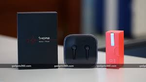 <b>1More Single</b> Driver In-Ear Headphones Review | NDTV ...
