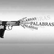Resultado de imagen de PALABRAS