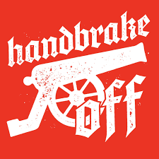 Handbrake Off - A show about Arsenal