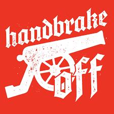 Handbrake Off - A show about Arsenal