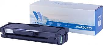 <b>Картридж NV Print 106R02773</b> купить, сравнить цены и ...