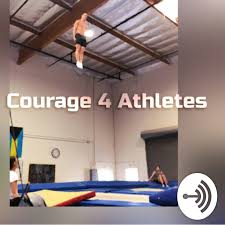 Courage 4 athletes