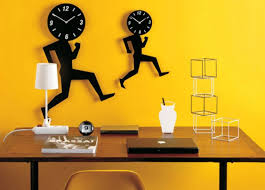 decorating ideas wall art decor: office art ideas old fashioned home office with wooden desk and