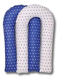 <b>Наволочка к подушке</b> для беременных U-образной 340х30 см ...