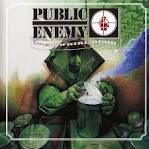New Whirl Odor album by Public Enemy