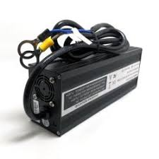 Lithium Batteries Charger