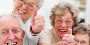 Afbeeldingsresultaat voor afbeeldingen senioren