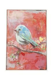<b>Картина Bird</b> 60х40 см <b>KARE</b> арт 61556/W20072820041 купить в ...