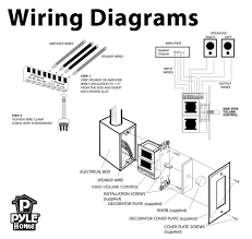 ceiling speaker volume control wiring diagram ceiling baudetails info 43398 pvckt5 wiring diagr on ceiling speaker volume control wiring diagram