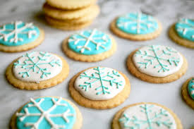 Image result for frosted sugar cookies