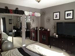 bedroom colors paint behr inspiring behrs dolphin graylove the color with white trim and wood floors home