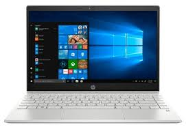 <b>Ноутбук HP PAVILION</b> 13-an0080ur (Intel Core i3 8145U 2100 MHz ...