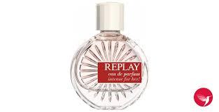 <b>Replay Intense</b> for Her <b>Replay</b> perfume - a fragrance for women 2009