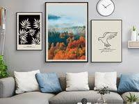 200+ Best <b>Nordic</b> Wall Decor images in 2020 | wall art pictures, fine ...