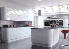 New Doors For Kitchen Units High Gloss Kitchen Cupboard Doors Kitchen Warehouse Uk