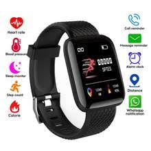 Compare prices on <b>116 Plus</b> Smartwatch – Shop <b>best value</b> 116 ...