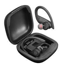 <b>B5 TWS</b> True Wireless Stereo Earbuds bluetooth 5.0 Ear Hook ...