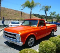 1969 Gmc Truck Mr Blog Car 1969 Gmc Custom Shortbed Pick Up