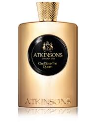 ATKINSONS <b>Oud Save The Queen</b> Eau De Parfum | Holt Renfrew ...