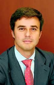 Enrique Huerta, en una imagen corporativa. - Foto:LIBERTY SEGUROS. JAVIER ORTIZ 12/12/2011 - 623797_1