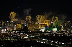 Happy New Year, Las Vegas! — BLOG | Las Vegas Review-Journal