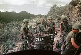 Республика Корея во Вьетнамской войне — Википедия