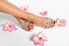 Bildergebnis für Kosmetische Kosmetische Fußpflege