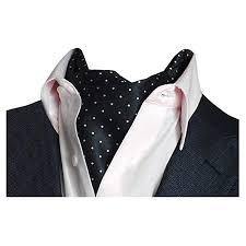 YCHENG Classic Cravat Tie for <b>Men Luxury</b> Elegent Reversible ...