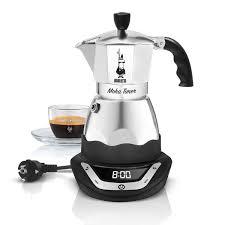 Купить <b>Bialetti Moka Timer</b>, Электрическую гейзерную <b>кофеварку</b> ...