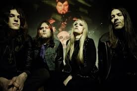 <b>Electric Wizard</b> Tickets, Tour Dates & Concerts 2021 & 2020 ...