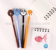 China mask pen